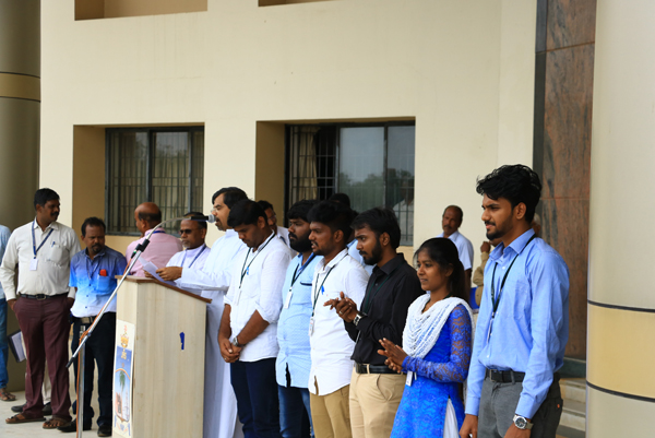 Students' Council Election 2018